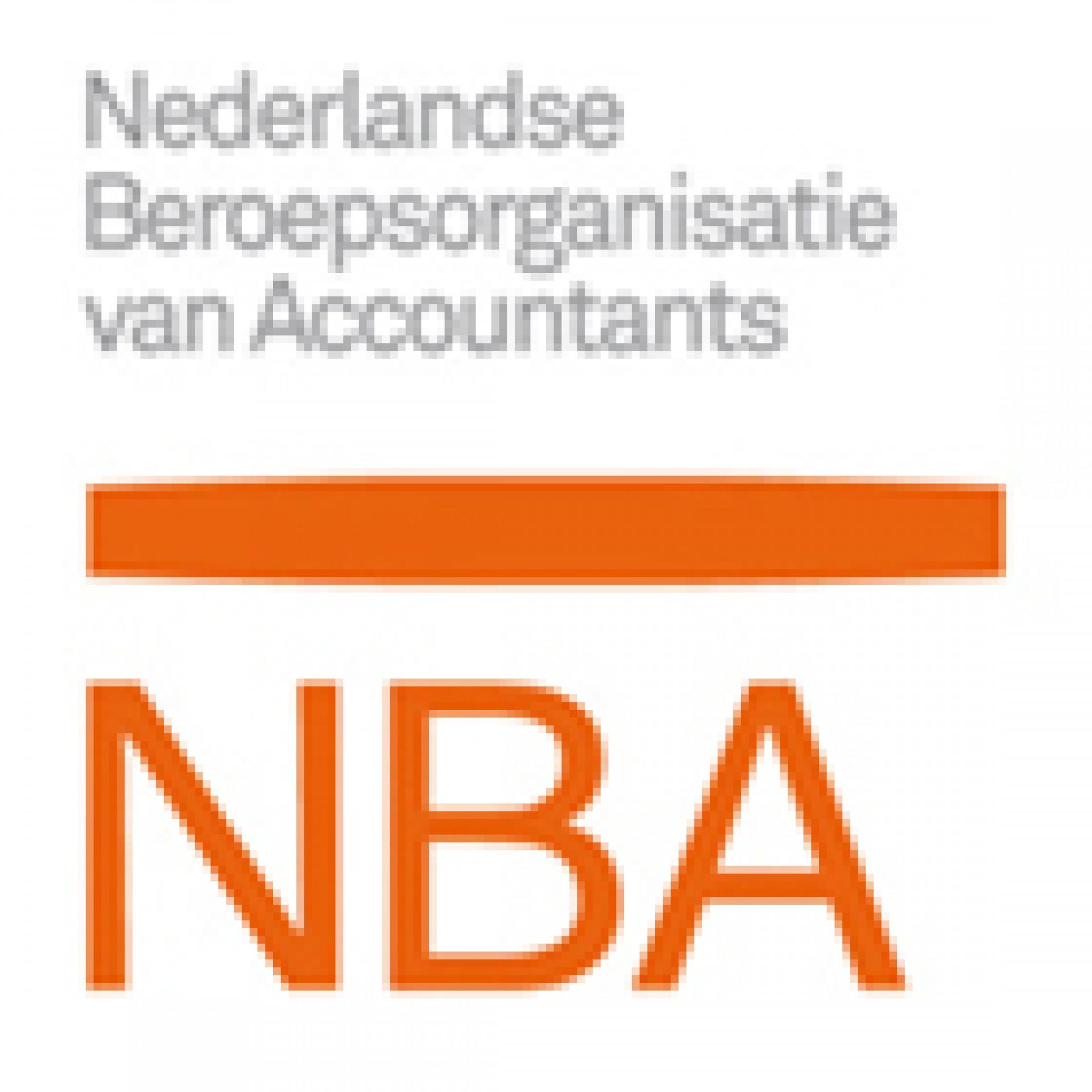 NBA - Nederlandse Beroepsorganisatie van Accountants