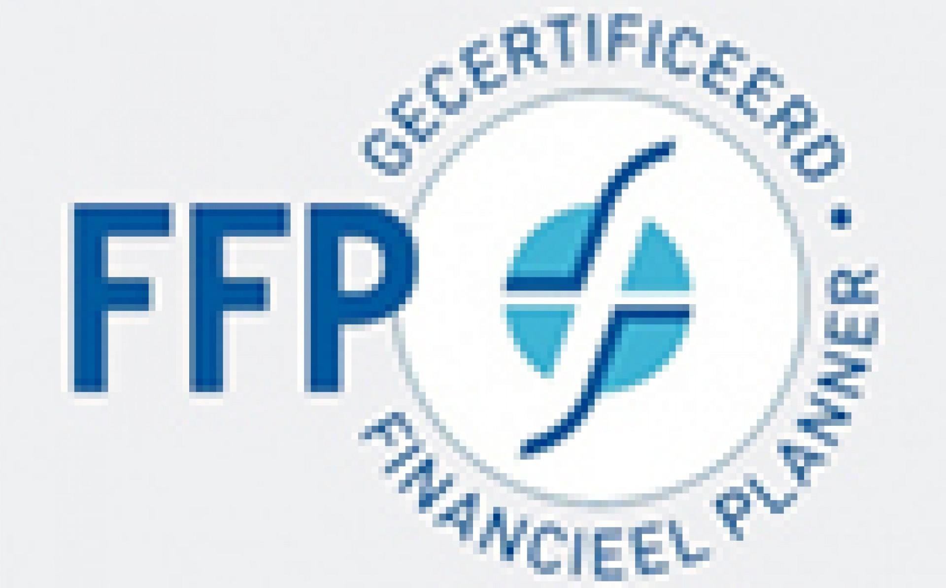 FFP- Gecertificeerd financieel planners